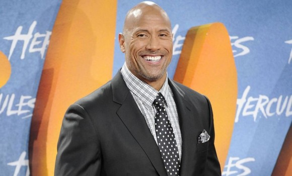 Fighting With My Family, ecco la prima clip dal film con Dwayne Johnson