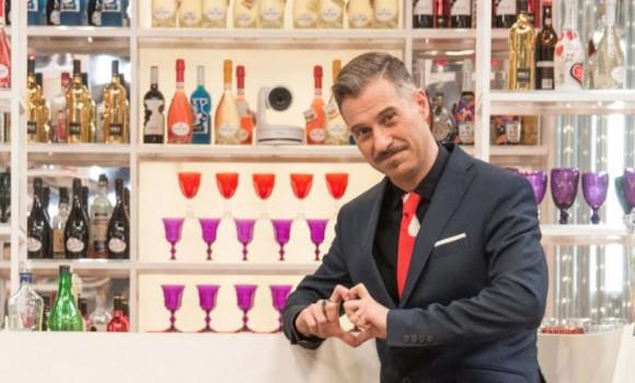 Gabriele Corsi conquista la tv: fra Boss in Incognito e Primo appuntamento