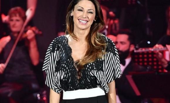 """Anna Tatangelo su Gigi D'Alessio: """"Rapporto sereno"""""""