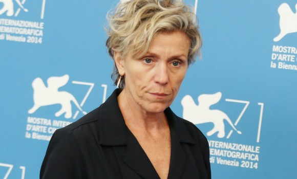 Oscar 2018, rubata e poi ritrovata la statuetta di Frances McDormand