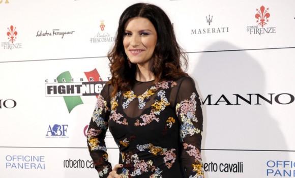Amici 2018: Laura Pausini ospite della prima serata