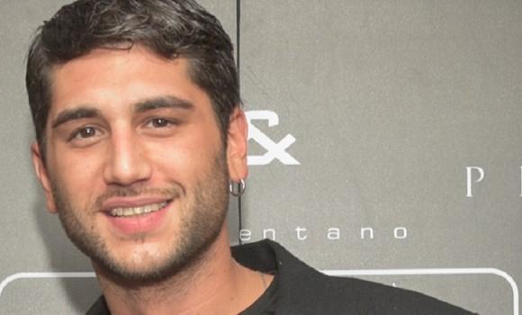 Jeremias Rodriguez non sarà tronista a Uomini e Donne: ecco perché