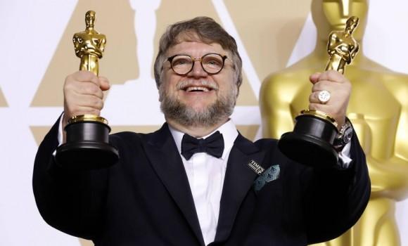 Guillermo del Toro scrive e produce una serie tv horror per Netflix