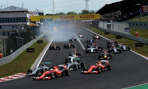 Su Netflix una serie TV sul Mondiale 2018 di Formula 1