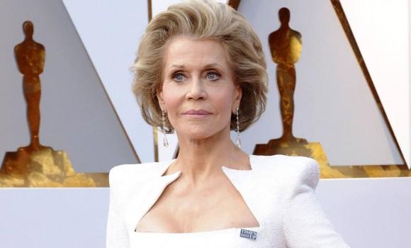 Jane Fonda annuncia l'arrivo del sequel di