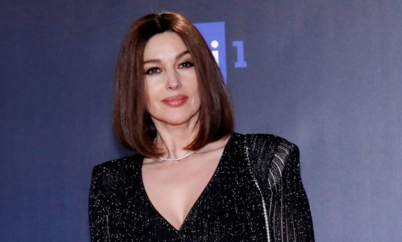 Monica Bellucci parla dell'ex marito Vicent Cassel: