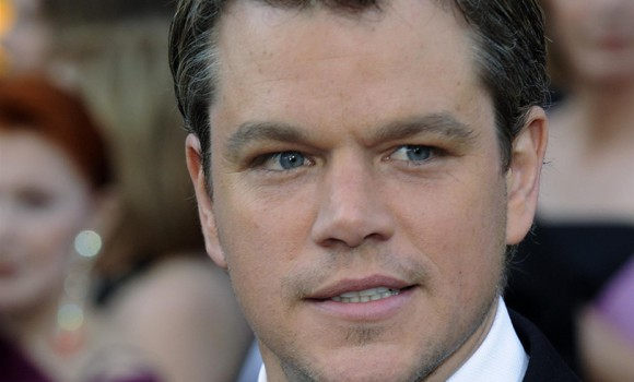 Il cameo di Matt Damon è stato tagliato da Ocean's 8