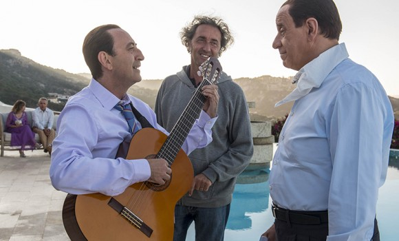 Loro 1 al cinema, il film che racconta vita pubblica e privata di Silvio Berlusconi