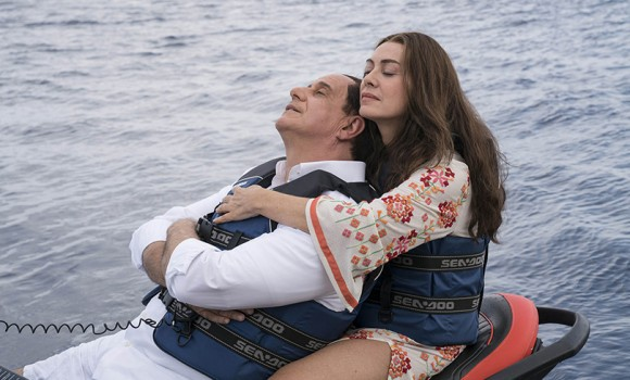 Loro 2: il trailer della seconda parte del film di Paolo Sorrentino su Berlusconi