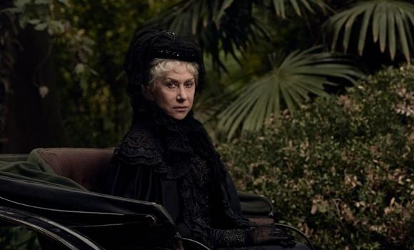 La Vedova Winchester, la ghost story con Helen Mirren