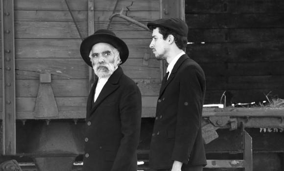 1945, il dramma western sull'Olocausto