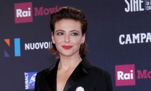 Jasmine Trinca: l'attrice che piace a Sean Penn e che ha fatto 2500 provini