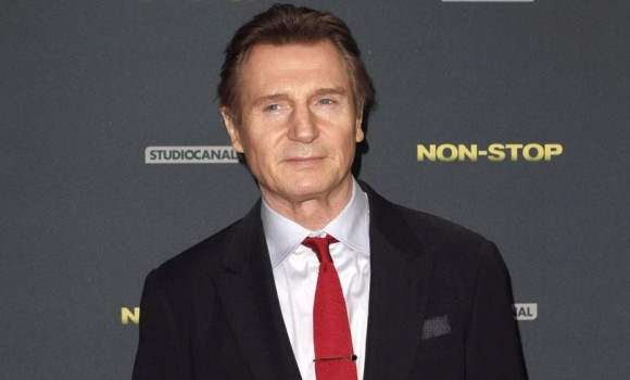 Men In Black 4: Liam Neeson tra i protagonisti del nuovo film?