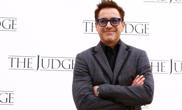 Robert Downey Jr: cachet folle per otto minuti in Spider-Man: Homecoming!