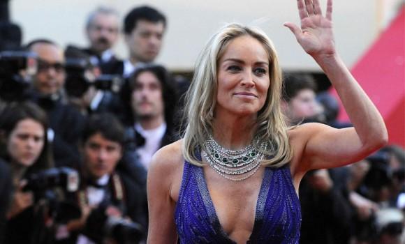 Sharon Stone: sex appeal e un Q.I di 154. Scopri tutte le curiosità sull'attrice