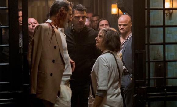 Hotel Artemis, il trailer del film con Jodie Foster