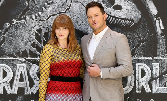 "Bryce Dallas Howard parla di ""Jurassic World 3"", ecco cosa ha rivelato"