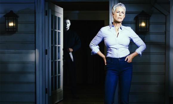 Halloween: Ecco il primo trailer del nuovo film con Jamie Lee Curtis