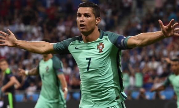 Cristiano Ronaldo, l'intervista esclusiva con Alessandro Del Piero arriva su TV8: ecco quando