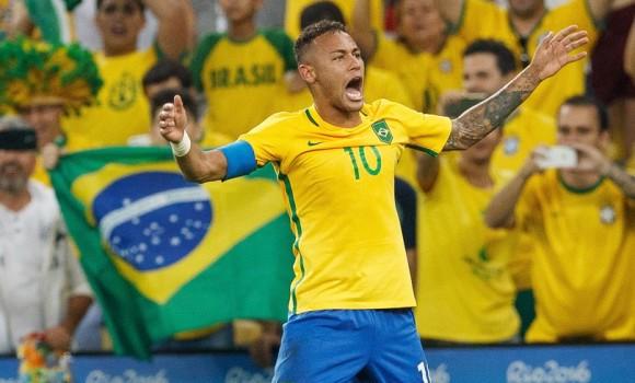 Mondiali 2018, il 2 luglio c'è Brasile-Messico: come vedere la partita in TV