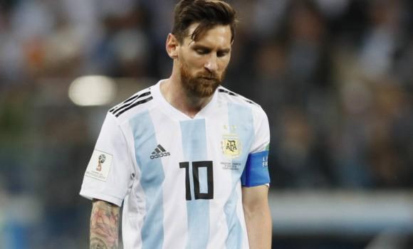 L'Argentina perde clamorosamente ma vince la battaglia degli ascolti