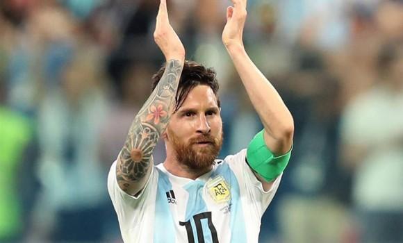 Mondiali 2018, il 30 giugno c'è Francia-Argentina: come vedere la partita in TV