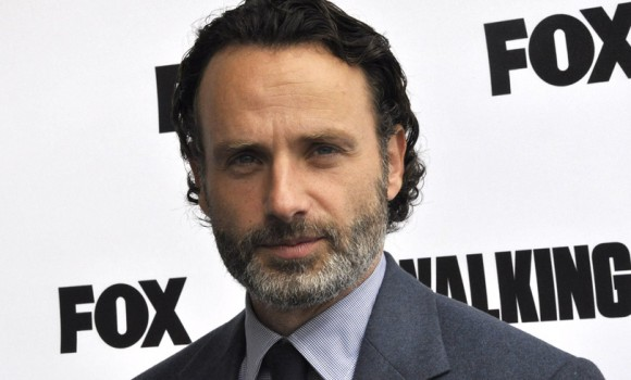 The Walking Dead 9: la lettera di addio di Andrew Lincoln alla serie