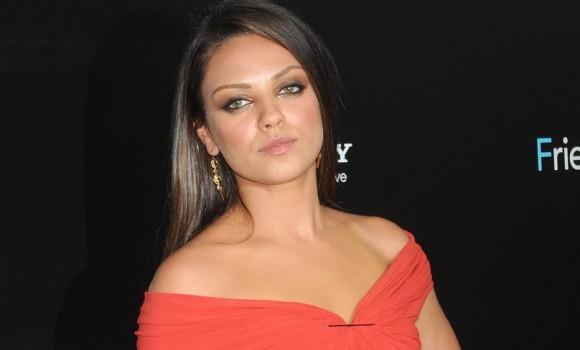 Mila Kunis: la Meg dei Griffin è diventata una star