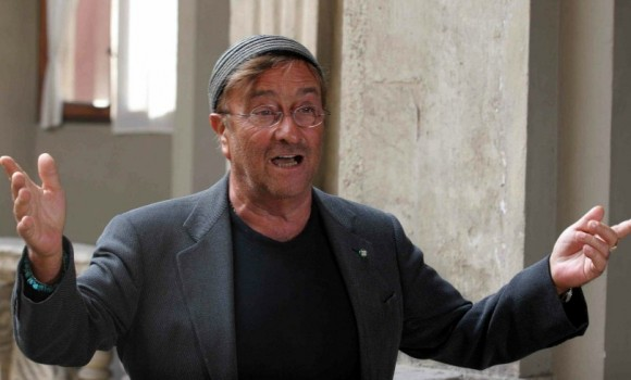 Canale 5 omaggia Lucio Dalla a 75 anni dalla nascita con un evento condotto da Ron e Michelle Hunziker