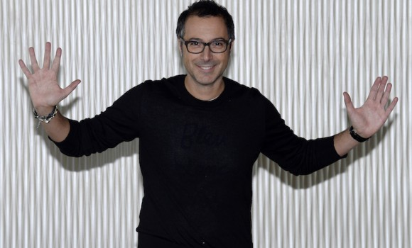 Ha sceneggiato Santa Maradona e scritto Nessuno come noi: ecco chi è Luca Bianchini
