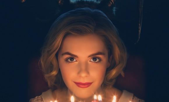 Le terrificanti avventure di Sabrina: il primo trailer della nuova serie tv di Netflix