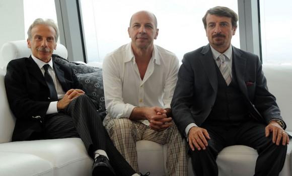 Aldo, Giovanni e Giacomo si separano: l'annuncio