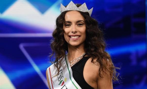 Carlotta Maggiorana, la Miss Italia 2018 che ha rischiato la corona. Ecco chi è