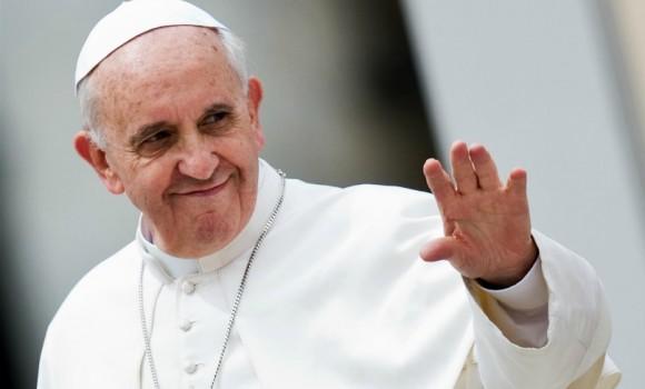 Papa Francesco - Un uomo di parola al cinema, il Santo Padre raccontato da Wim Wenders