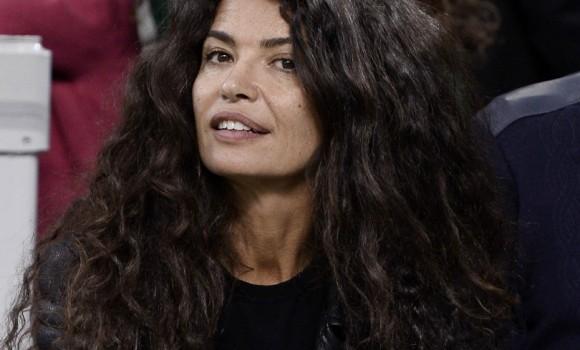 Afef, la modella tunisina diventata un'imprenditrice