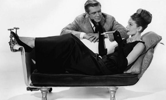 Chi è Audrey Hepburn, la bellissima di Vacanze Romane e Colazione da Tiffany