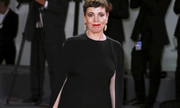 Olivia Colman, ecco chi è l'attrice che ha vinto l'Oscar come miglior attrice