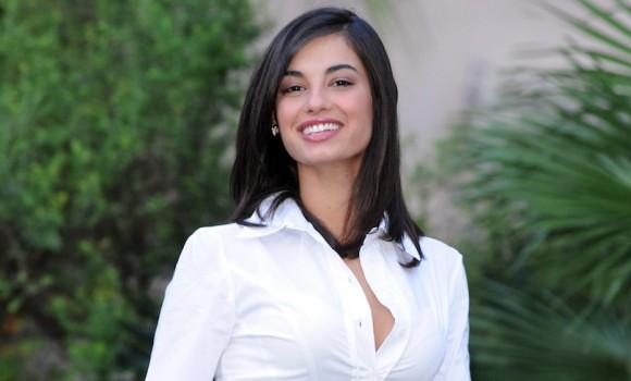 Francesca Chillemi: dalla vittoria a Miss Italia a reginetta del piccolo schermo