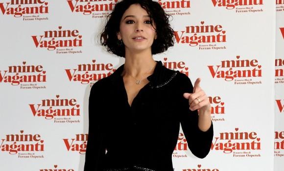 Chi è Nicole Grimaudo, ex ragazza di Non è La Rai oggi interprete di successo