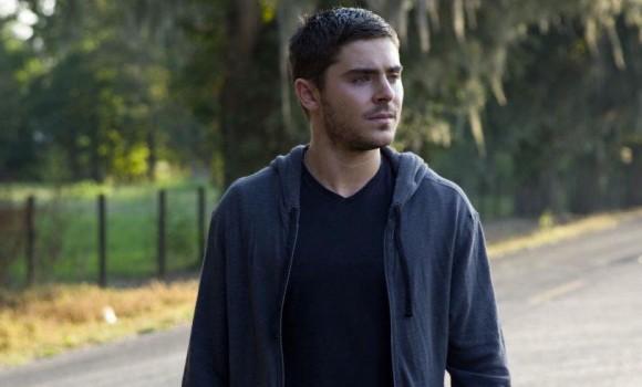 """Logan Thibault il personaggio interpretato da Zac Efron in """"Ho cercato il tuo nome"""""""