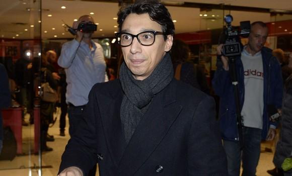 Paolo Jannacci, ecco chi è il figlio del cantautore Enzo e amico di J-Ax