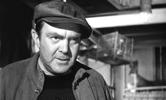 Chi è Thomas Mitchell, uno dei decani dell'epoca d'oro di Hollywood