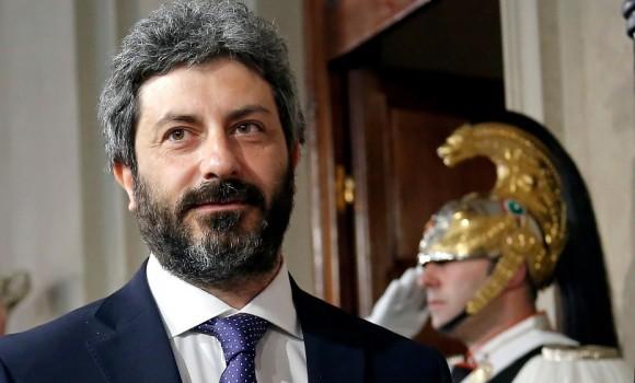 Chi è Roberto Fico: biografia e vita privata del politico italiano
