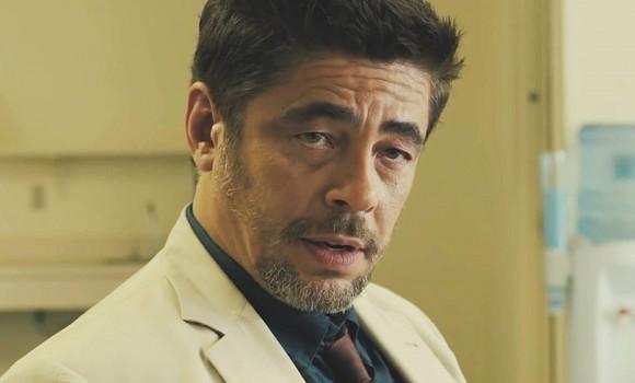 Chi è Benicio del Toro, Javier Rodriguez di Traffic e il Collezionista