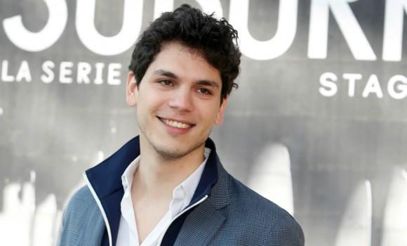 Eduardo Valdarnini: ecco chi è l'attore di Suburra - La serie