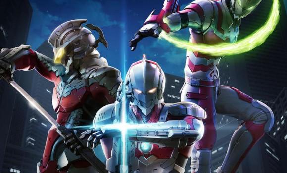 Ultraman: l'anime di Netflix si rivela nel primo trailer!