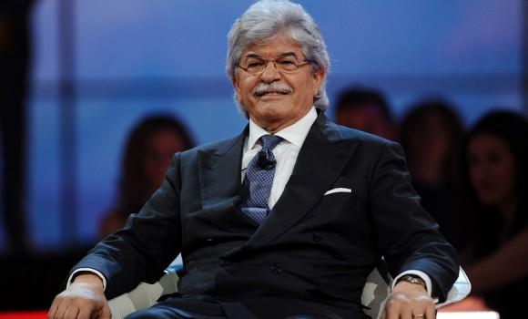 Antonio Razzi: dal mondo della politica a quello della televisione