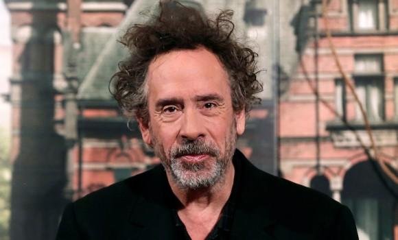David di Donatello, a Tim Burton il premio alla carriera