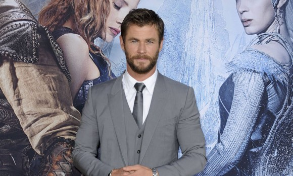 Un James Bond australiano? Chris Hemsworth vuole diventare 007