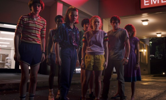Stranger Things 3: ecco il trailer finale in italiano